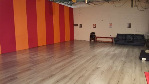 Photo of studio 2